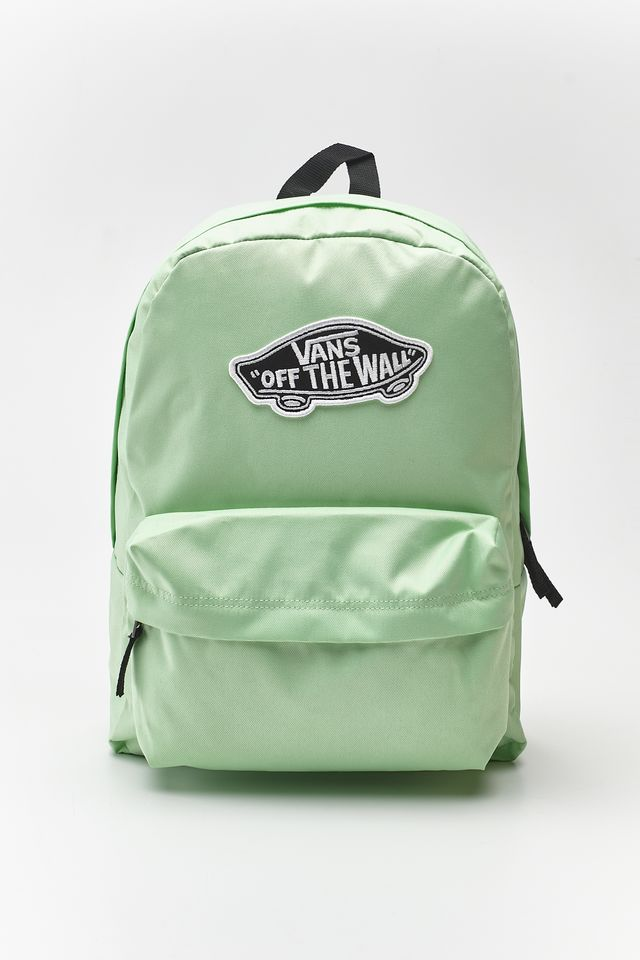 GREEN REALM BACKPACK 4SG