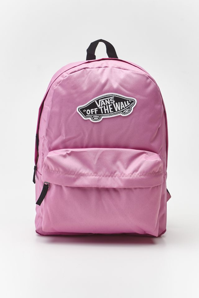 PINK REALM BACKPACK UNU