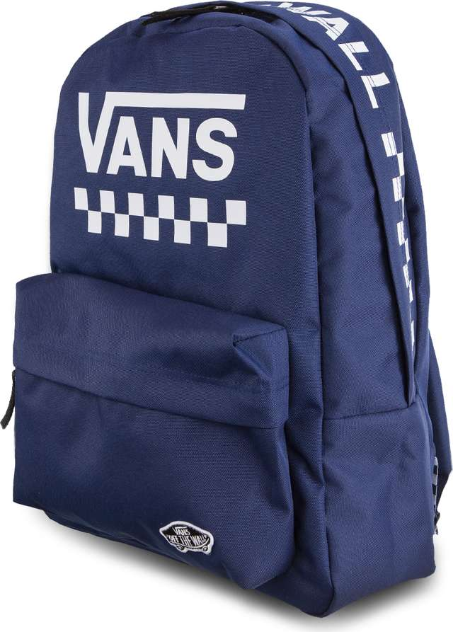 a5b72d5362e4c Plecak Vans <br/><small>SPORTY REALM BACKPACK MEDIEVAL BLUE TOO MUCH ...