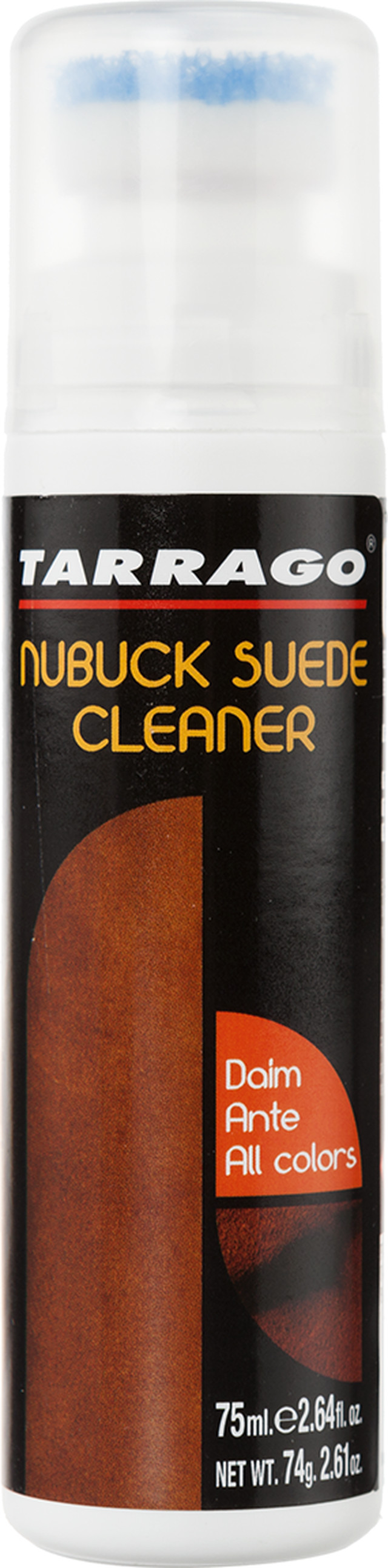 Płyn do butów Tarrago  <br/><small>Nubuck Cleaner 75ml </small>  TCA170000075