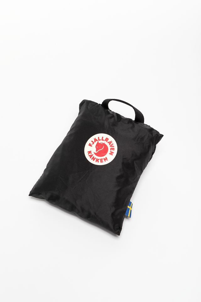 BLACK KANKEN RAIN COVER 550