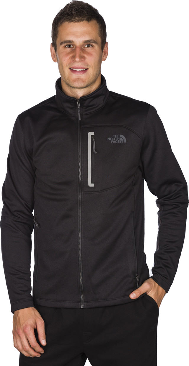 The North Face M Canyonlands FZ JK3 T92TXIJK3