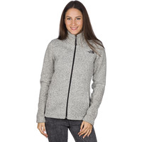 W Crescent Full Zip GF5