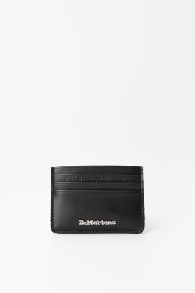 Dr. Martens KIEV CARD HOLDER 001 BLACK KIEV DMAC822001