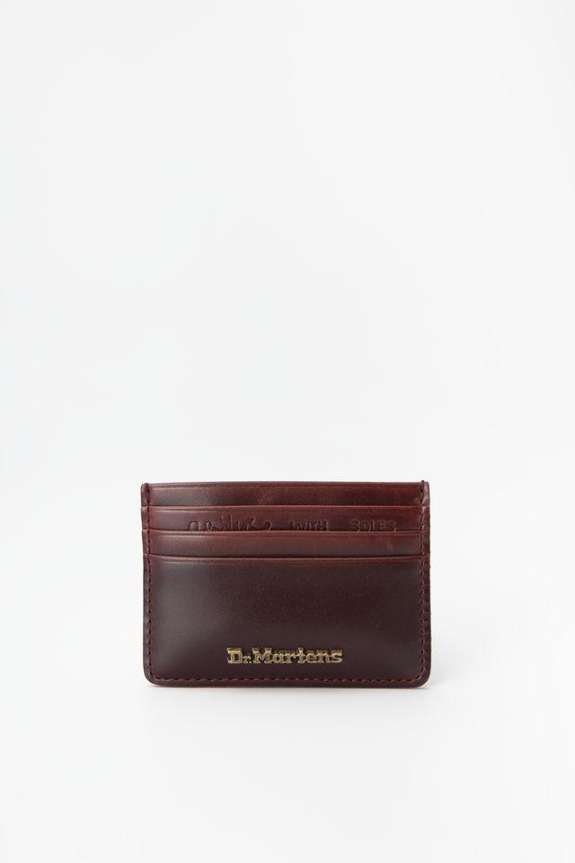 Dr. Martens BRANDO CARD HOLDER 230 CHARRO BRANDO DMAC822230
