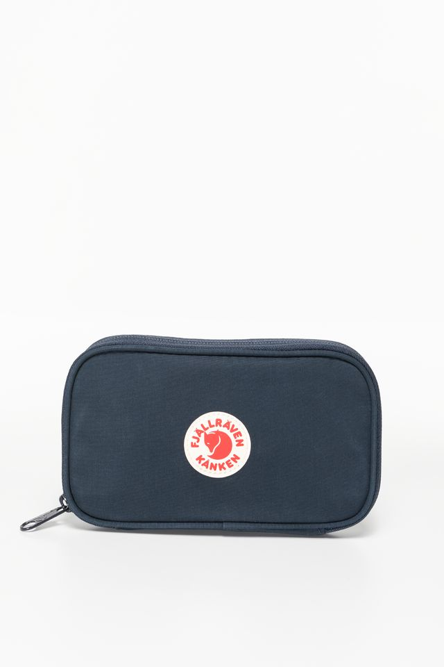 NAVY KANKEN TRAVEL WALLET 560
