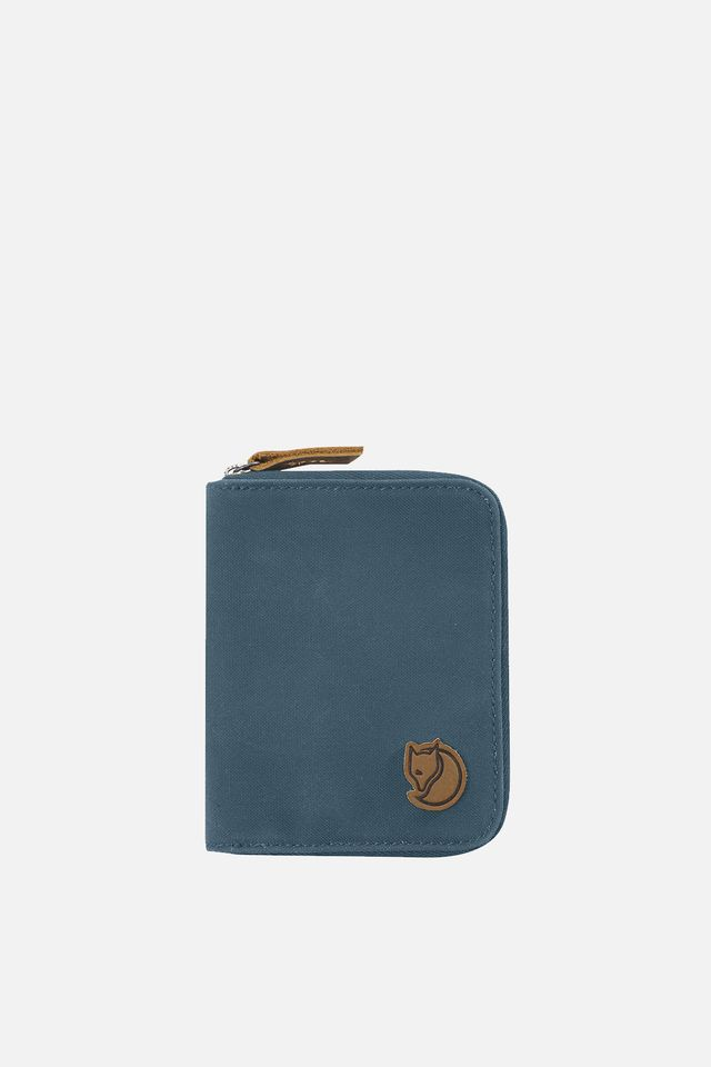 Fjallraven Zip Wallet Dusk F24216-42