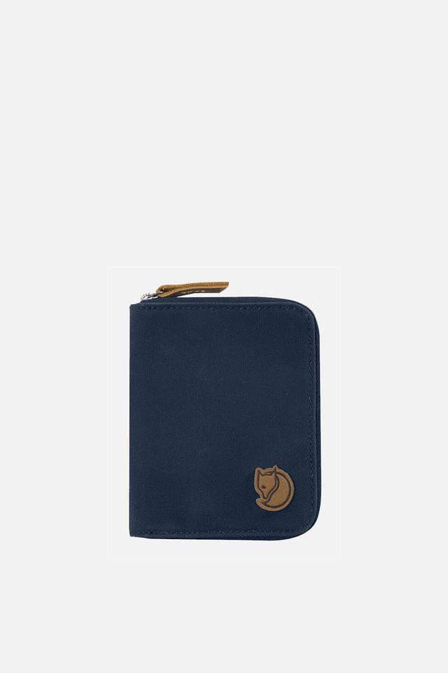 Fjallraven Zip Wallet Navy F24216-560