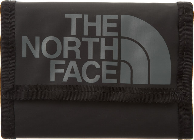 konkurencyjna cena obuwie najnowszy Portfel The North Face Base Camp Wallet JK3 - eastend.pl