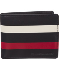 Portfel Tommy Hilfiger Stripe Mini CC Wallet 901