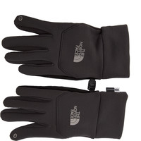 Rękawiczki The North Face Etip Glove Asphalt 0C5
