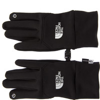 Etip Glove Tnf Black JK3