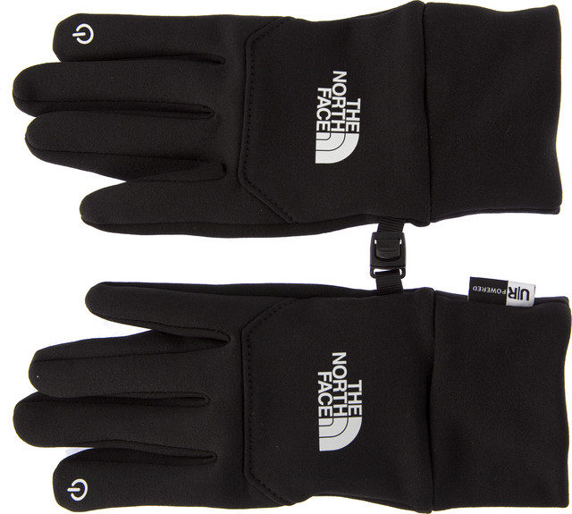 kup dobrze złapać Nowy Jork Rękawiczki The North Face Etip Glove Tnf Black JK3 - eastend.pl