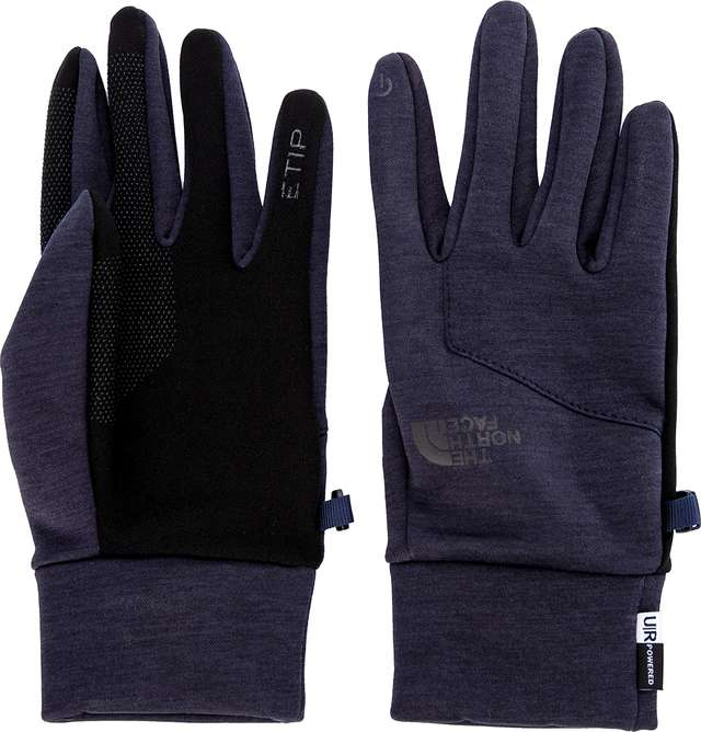 Rękawiczki The North Face  <br/><small>ETIP GLOVE URBAN NAVY/HEATHER </small>  T93KPNAVM
