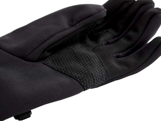 niskie ceny najlepsza wartość sklep internetowy Rękawiczki The North Face MEN'S APEX+ ETIP GLOVE TNF BLACK ...