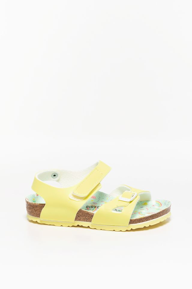 PASTEL YELLOW Colorado Kids BF Candy1016039