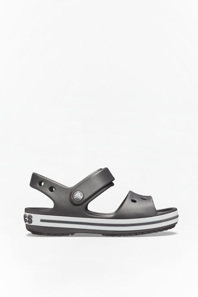 Graphite CROCBAND SANDAL KIDS 014