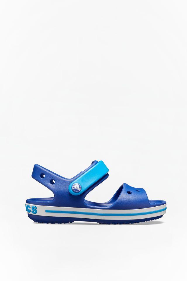 Crocs CROCBAND SANDAL KIDS 4BX CERULEAN BLUE/OCEAN 12856-4BX
