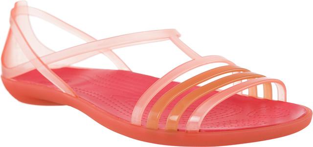 Crocs Isabella Sandal W Coral 202465-689