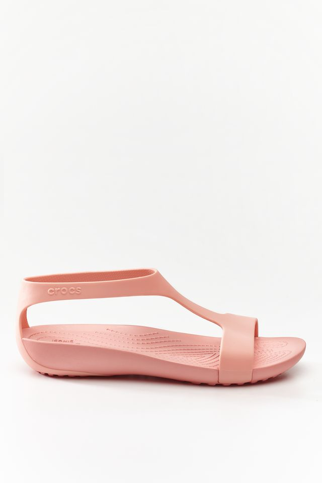 Crocs SERENA SANDAL W 6JC MELON/MELON 205469