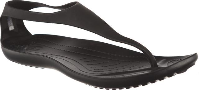 Crocs Sexi Flip Black 11354-060