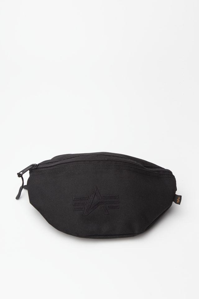 Alpha Industries WAIST BAG ALPHA 03 BLACK 188913-03