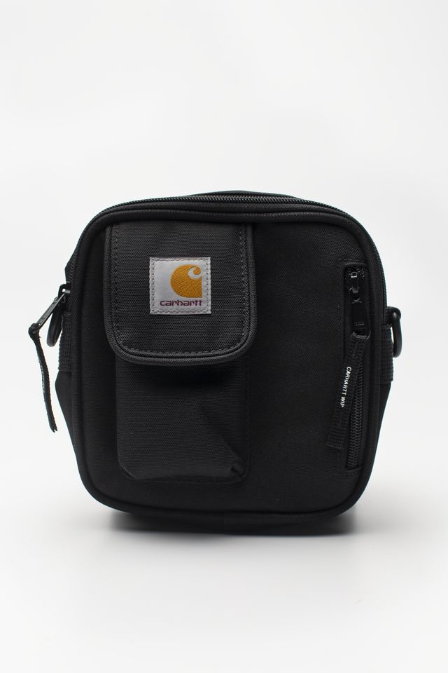 Carhartt WIP ESSENTIALS BAG 8990 BLACK I006285-899006