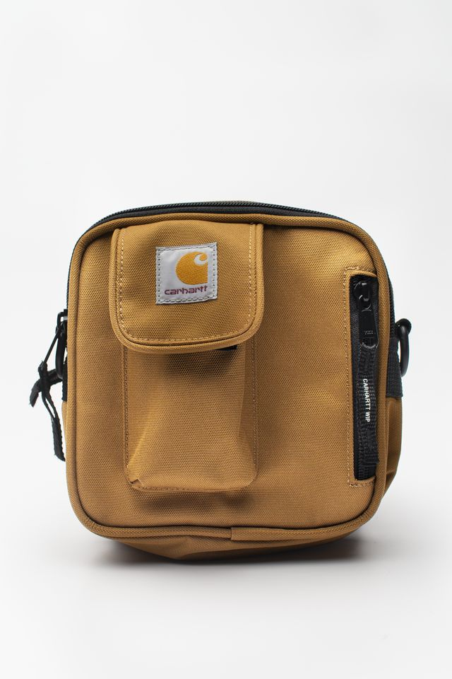 Carhartt WIP ESSENTIALS BAG HZ90 HAMILTON BROWN I006285-Hz9006
