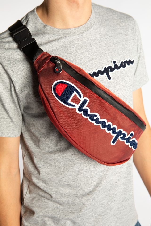 Champion BELT BAG RS049 RED 804755-RS049