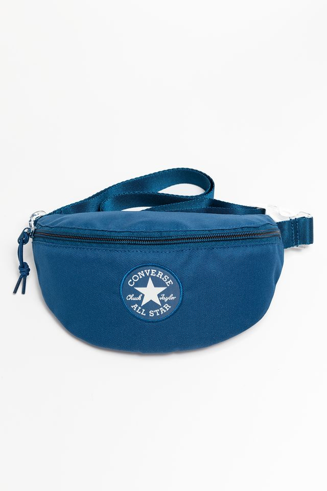 Court Blue/White SLING PACK A03