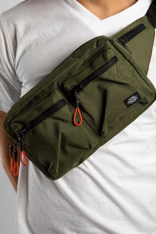 Dickies FORT SPRING 019 OG OLIVE GREEN 8430019