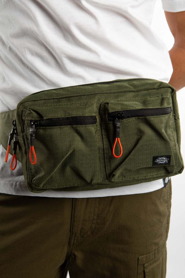 Saszetka Dickies  <br/><small>FORT SPRING 019 OG OLIVE GREEN </small>  8430019