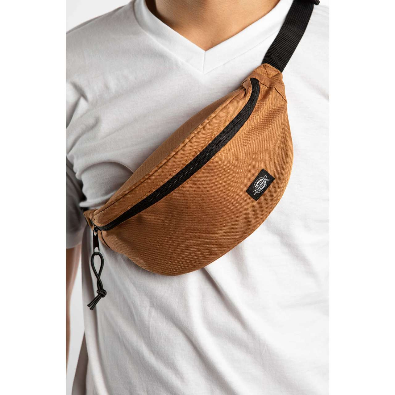 Saszetka Dickies  <br/><small>HIGH ISLAND 014 BD BROWN DUCK </small>  8430014