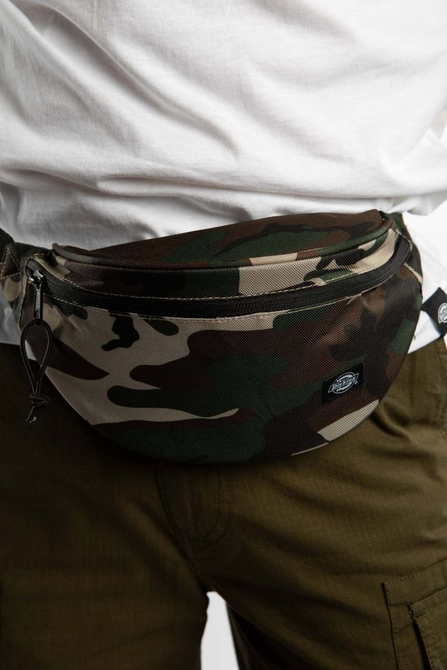Saszetka Dickies  <br/><small>HIGH ISLAND 014 CF CAMOUFLAGE </small>  8430014
