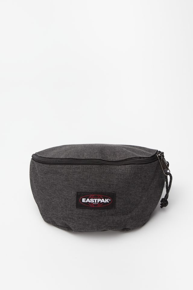 Eastpak SPRINGER 77H BLACK DENIM EK07477H