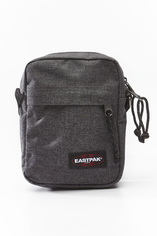 Eastpak THE ONE 77H BLACK DENIM EK04577H
