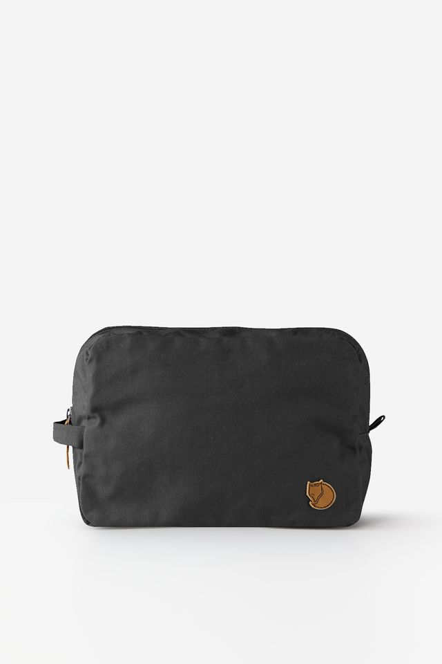 Dark Grey Gear Bag Large