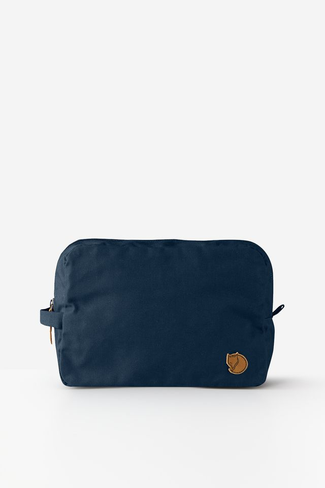 Navy Gear Bag Large