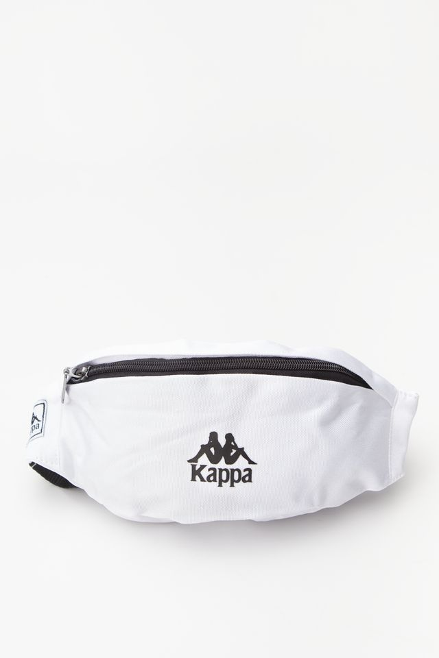 Kappa EDION Hipbag 305058-001 White