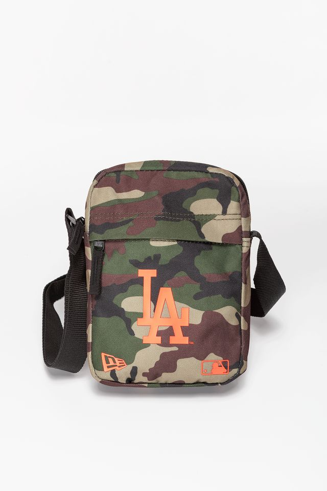 WOODLAND CAMO/ORANGE Los Angeles Dodgers WDC 12381001