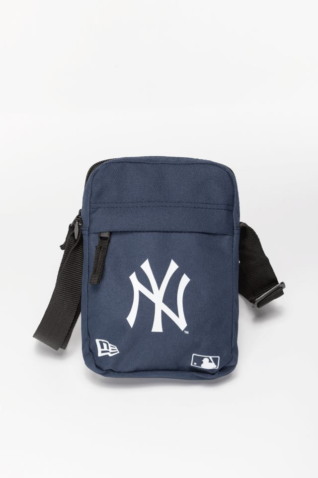 NAVY MLB Slide Bag Ne York Yankees 12380997