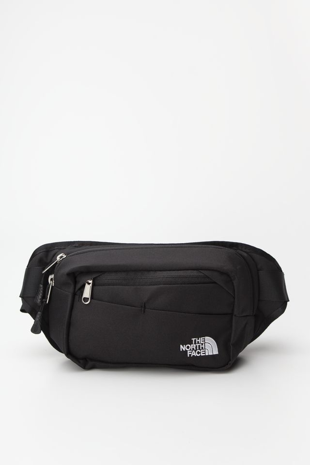 The North Face BOZER HIP PACK II KY4 TNF BLACK NF0A2UCXKY41