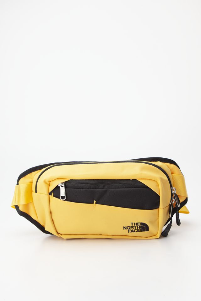 The North Face BOZER HIP PACK II LR0 TNF YELLOW/TNF BLACK T92UCXLR0