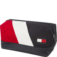 Tommy Hilfiger SPEED FRAMED WASHBAG 902 CORPORATE AM0AM03261-902