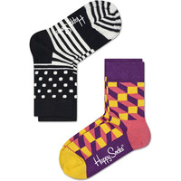 Skarpetki Happy Socks Filled Optic KFIO02-5000