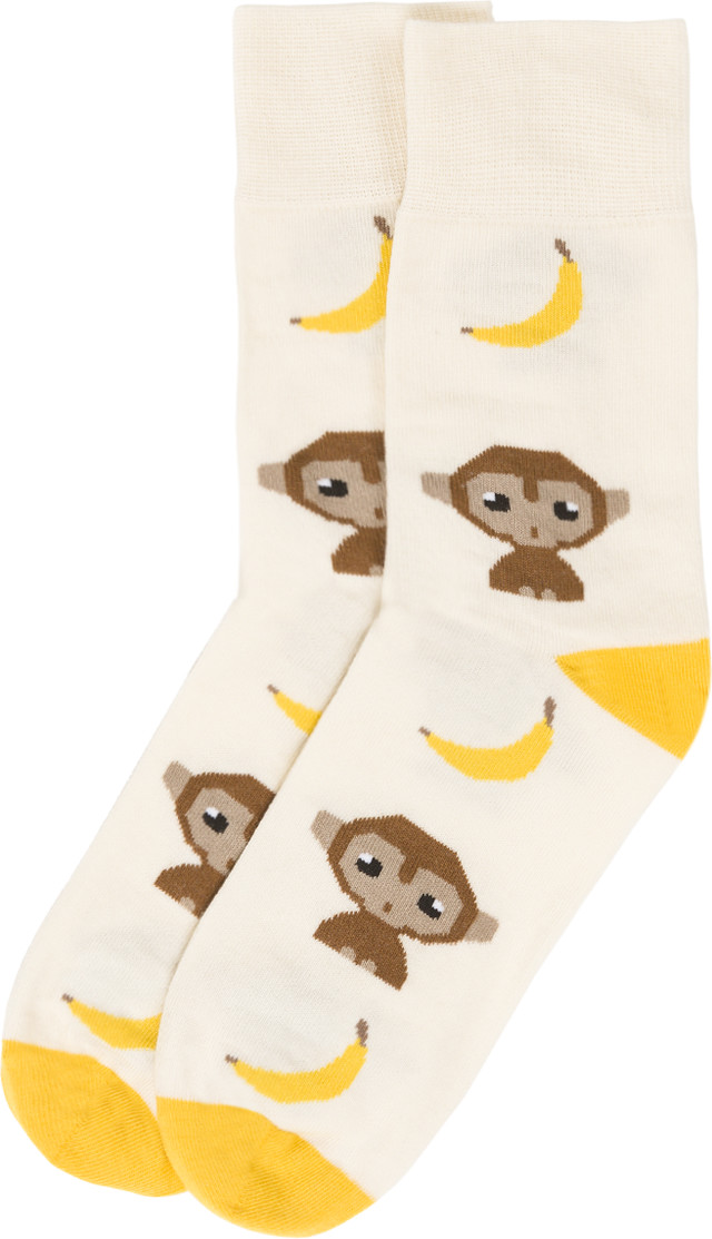 Bobby Sox Daj banana