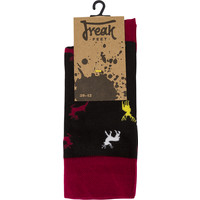 Skarpety Freak Feet LREN-BLR