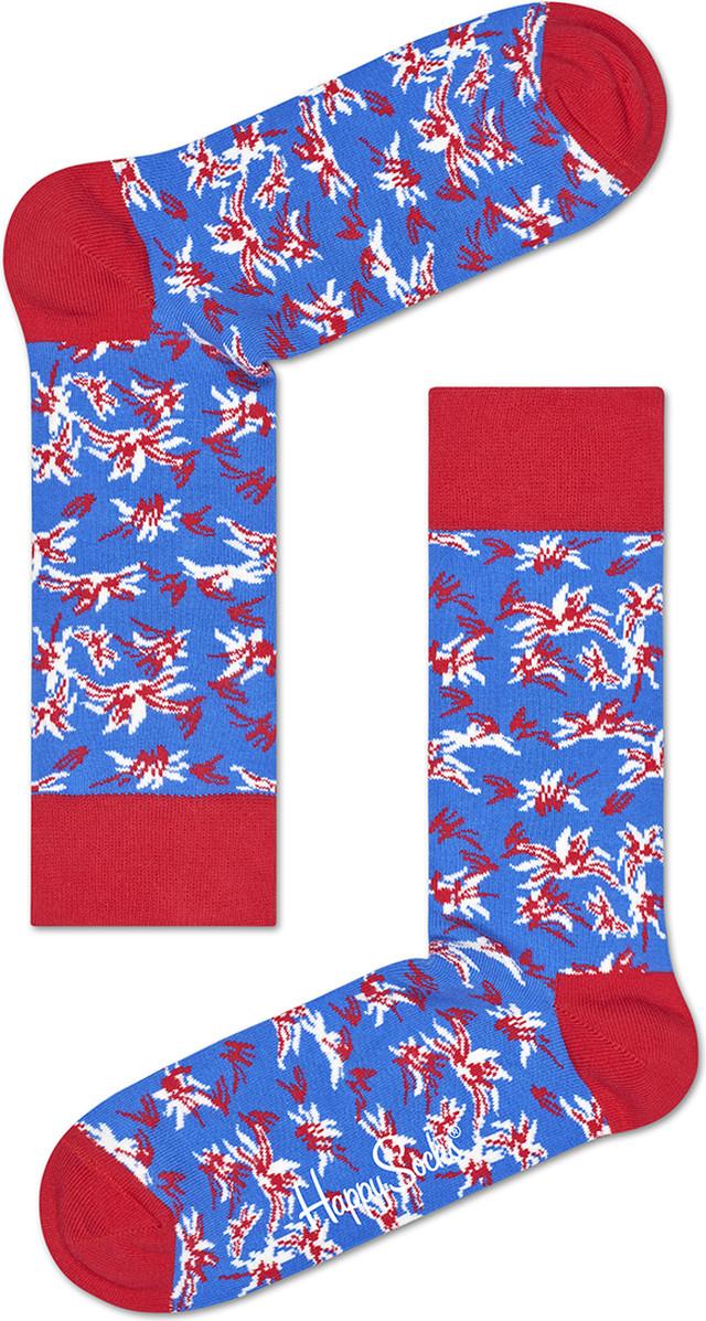 Happy Socks Aloha Socks ALO01-4001 3374
