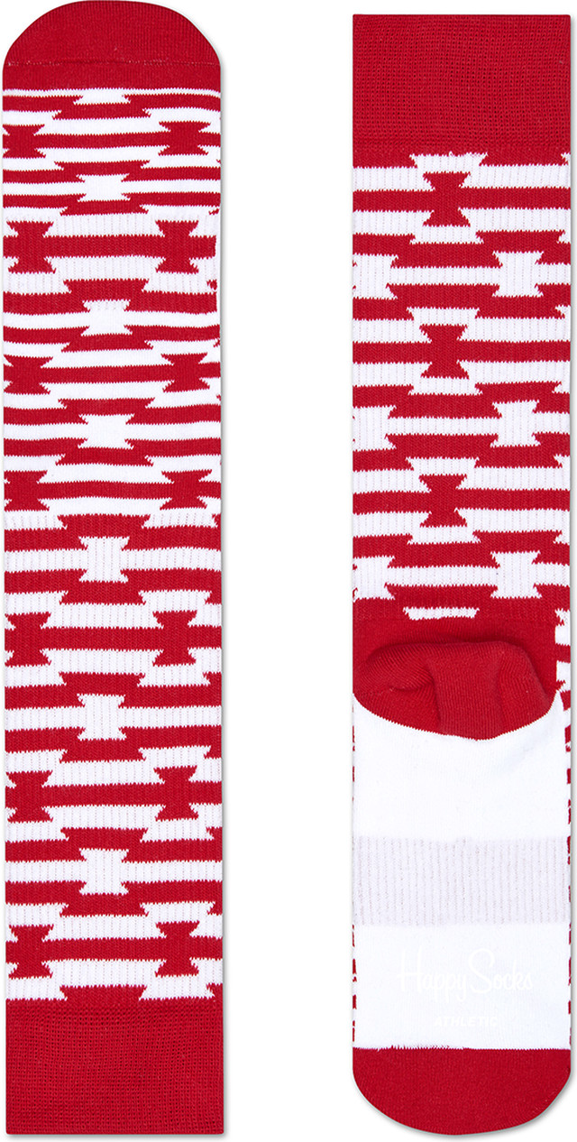 Skarpety Happy Socks  <br/><small>Athletic Barb Wire ATBW27-405 </small>  2368