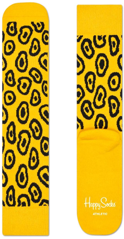 Happy Socks Athletic Blob Sock ATSBG27-2000 3349